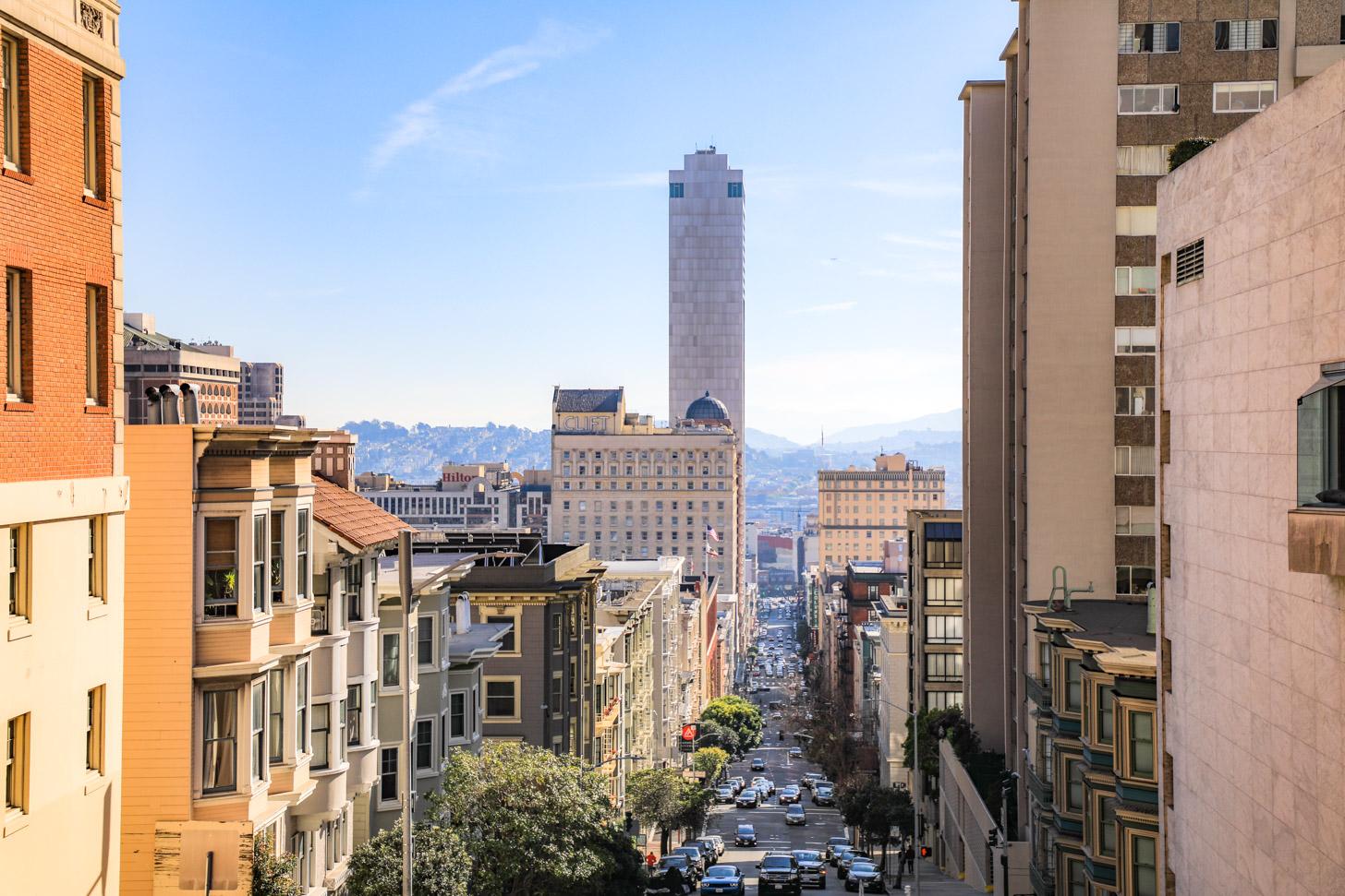 San Francisco aansluiting sites hook up weer kruiswoordraadsel
